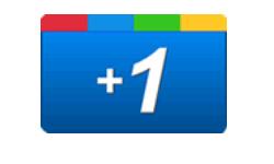 Google+ボタン設置しました!(Google+招待します)