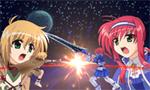 PSP「魔法少女リリカルなのはA's PORTABLE -THE GEARS OF DESTINY-」の新情報