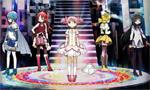 魔法少女まどか☆マギカBD/DVD[1巻]の完全生産限定版特典