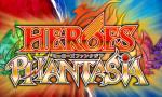 『スクライド』や『スレイヤーズ』等の人気アニメ10作品が集結したRPG『ヒーローズファンタジア』が発売決定!