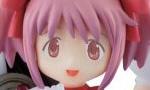 『魔法少女まどか☆マギカ』の食玩『魔法少女まどか☆マギカ 魔法少女コレクション』の予約受付開始!