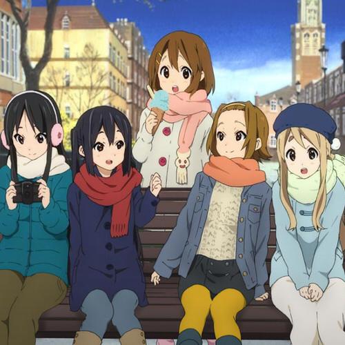 映画『けいおん!』の劇中歌練習用CD&バンドスコアが2月29日に発売決定!