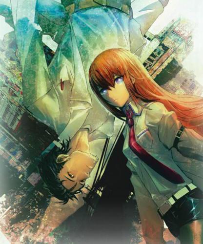 『シュタインズ・ゲート』がスピンオフ作品『比翼恋理のだーりん』と共にPS3で発売決定!