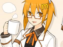 オンラインコーヒーメーカー「萌香」が誕生!