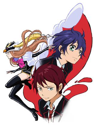 5月19日、20日にTVアニメ『輪るピングドラム』をニコニコ生放送にて一挙放送!