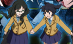 『ニコニコ生放送』にて、TVアニメ『ブラック★ロックシューター』の一挙放送が決定!