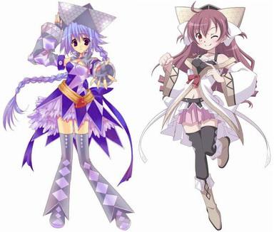 『七瀬葵』先生と『いずみべる』先生がデザインした『東京ビッグサイト』イメージキャラクターの名前を募集!