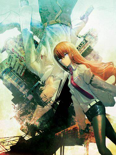 2012年8月31日に『STEINS;GATE』の公式外伝小説が発売!『コミックマーケット82』では先行販売も!