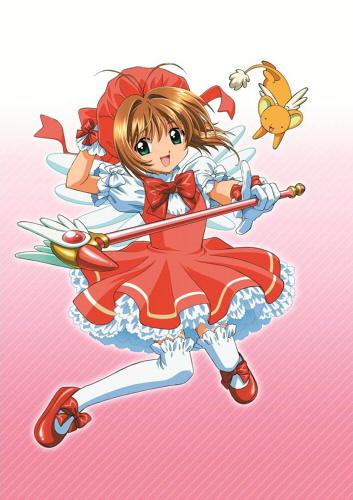 アニメ『カードキャプターさくら』の廉価版Blu-rayBOX1巻~3巻が発売決定!予約受付も開始!