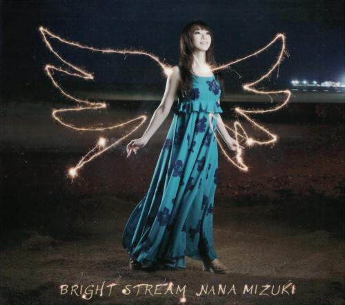 『水樹奈々』さんの28thシングル『BRIGHT STREAM』がデイリーランキングで2日連続1位に!