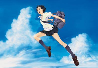 ニコニコ生放送にて、映画『時をかける少女』4作品を9月3日から連日放送!