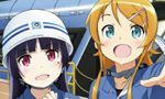 『俺妹』と『千葉モノレール』のコラボ記念切符セット第2弾が10月27日に発売決定!10月21日には先行販売も!