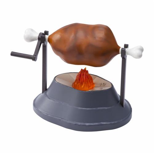 ハンター必見!『モンスターハンター 肉焼きタイマー』が2013年3月31日に発売!