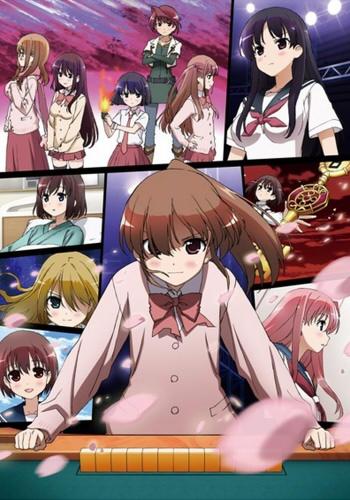 『咲-Saki-阿知賀編』第16話が6月9日に動画配信サイトにて配信決定!ニコニコ生放送では一挙配信も!