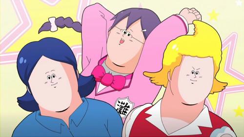 『カッコカワイイ宣言!』が『ライブ・ビューイング・ジャパン』とコラボ!